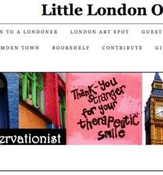Little London Observationist