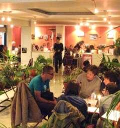 Délices de France Restaurant