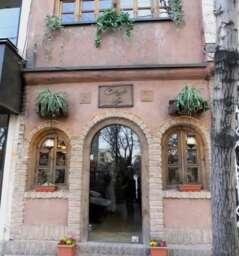 Govindas Nature Restaurant