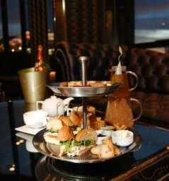 Narcisse Champagne & Tea Lounge