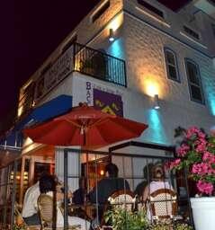 Bacchus Winebar & Coffee Shop