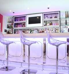 Rumor Bar & Lounge