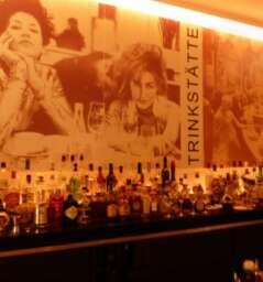 Hab und Gut Trinkstätte