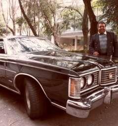 Sergio Padilla, Private Driver & Taxi Service