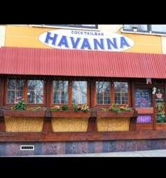 Havanna Cocktail Bar