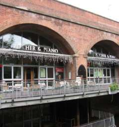 InterNations Manchester - Seventeenth Meet-up @ Pitcher & Piano - Thursday 24th May 2012, 19:00 :)