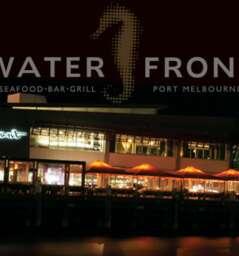 Waterfront Bar