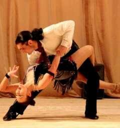 Blackpool Dance School