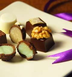 Mavo Chocolates