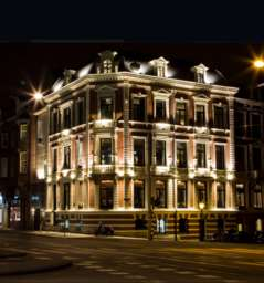 InterNations Amsterdam – Spring Lounge – Afterwork drink and party!