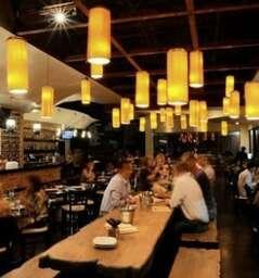 Convivio Restaurant+Tapas+Bar