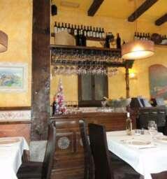 El Centro Restaurant