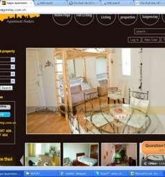 Saigonstay Real Estate Agent