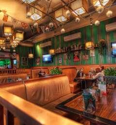 """Beer Restaurant """"Suharevka"""""""