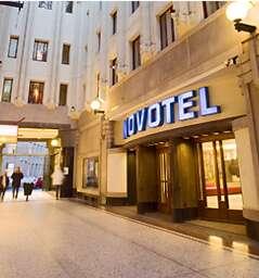 Novotel Hotel Den Haag City Center