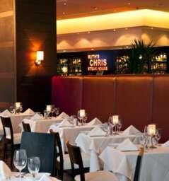 Ruth's Chris Steak House & Lounge The Address Dubai Marina