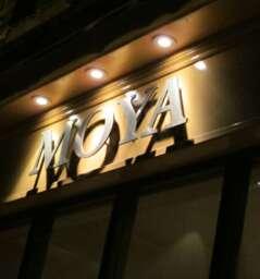 Moya Restaurant & Bar