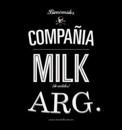 Milk Compañía Argentina de Cocteles