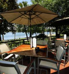 Spice Modern Steakhouse at Lake Eola