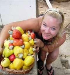 Eating Like a Brazilian  - Blog