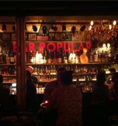 Bar Popular - Polé Polé