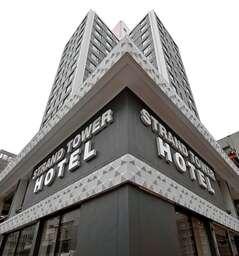 Strand Tower Hotel