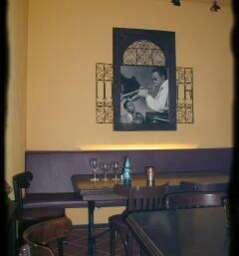 Mosaik - Jazz & Chanson Bar
