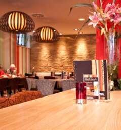 Central | Cafebar & Restaurant