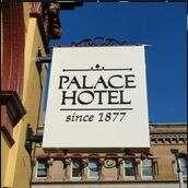 Palace Hotel Sydney (formerly known as Yardhouse Brasserie)