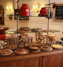 BAPZ Bakery & Tea Room