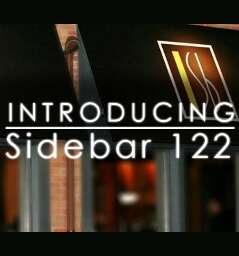 Sidebar 122