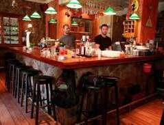 Igodo Classic Cafe