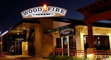 Woodfire by Kirby's