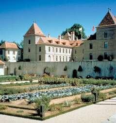 Castle of Prangins