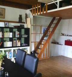 Furnished Attic to rent