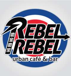Rebel Rebel Urban Cafe & Bar
