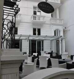 Bela Kukja Hotel & Bistro bar - Bitola (Бела Куќа Хотел Бистро)