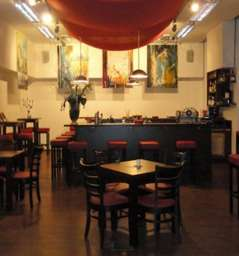 academy Café-Bar