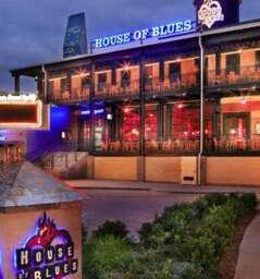 House of Blues - Dallas