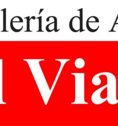 """Galería de Arte """"El Viaje"""""""