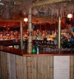 Tonga Bar