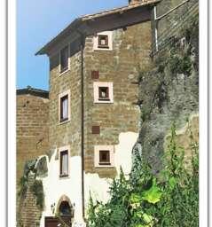 B&B Torreavellana in Vignanello (Viterbo)