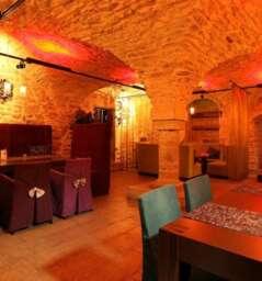 Sohvabaar LaVie Restoran & Lounge