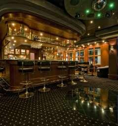 Pianobar @ the Maritim Grand Hotel Hannover