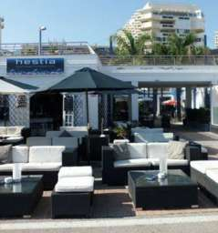 Hestia, Cocktail Lounge Bar
