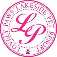 Lovely Paws Lakeside Pet Resort & Boarding Facility