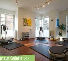 Yobody Figur- und Fitness Club - Personal Training