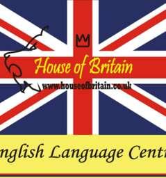 House Of Britain Language Center
