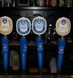 Old German Beer Hall