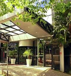 Mercure Porto Alegre Manhattan